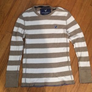 American Eagle Vintage fit t shirt